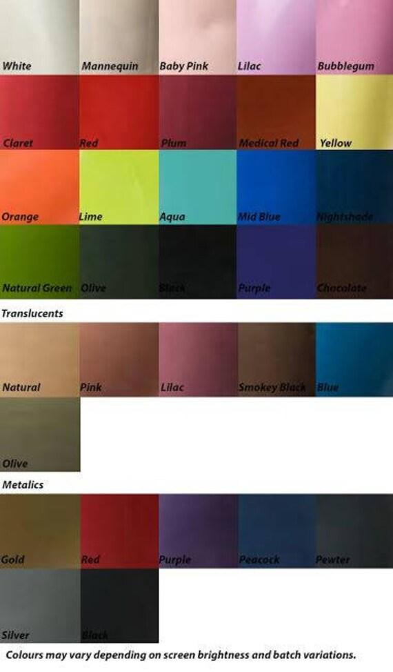Latex with Applique Dress Sleeve Puff Rams Dress Head Latex XwSPgq7Xr