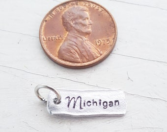 Michigan charm