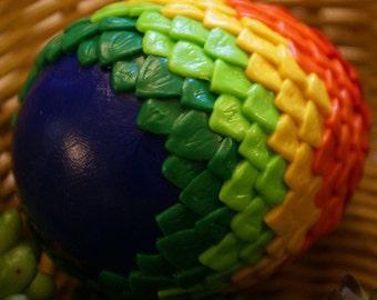 Medium Couatl Egg
