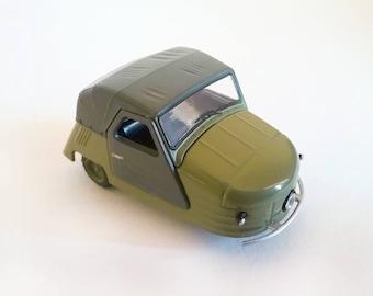 scale car SMZ S-1L