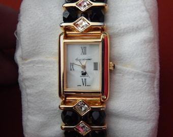 Vintage Gloria Vanderbilt Ladies Watch