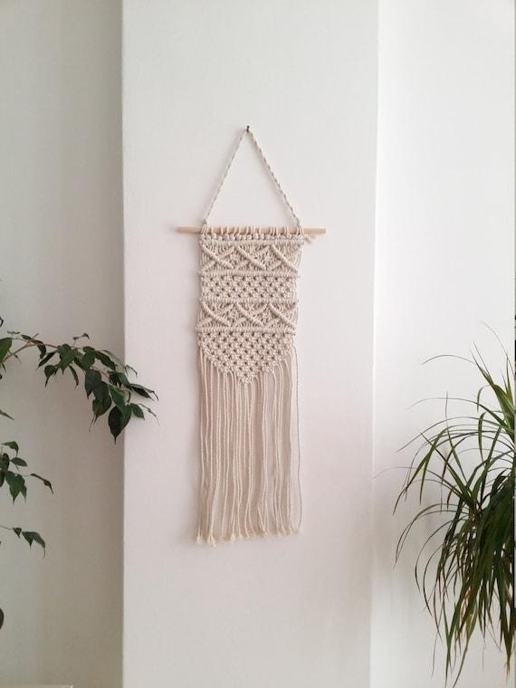 Makramee wandbehang gewebten wandbehang gewebte wandteppich - Makramee wandbehang ...