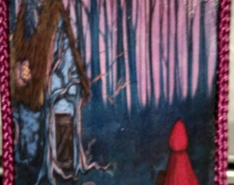 Little Red Riding Hood - The Adult Version