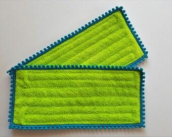 Microfiber Swiffer Wet Jet Pads