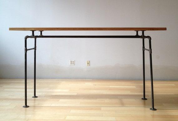 Steel Pipe Standing Desk Frame
