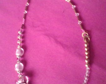 Heart series Lola N3 necklace