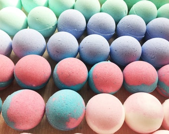 Bath Bombs, Wholesale Bath Bombs, Bath Bomb Set, Gifts For Her, Bachelorette Party, Bridesmaid Gifts, Lush Inspired, Bath Fizzy, Handmade