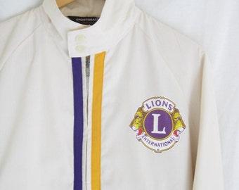 Vintage 60's Jacket. Men's