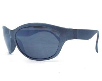 vintage 90s sunglasses NOS sunglasses men sunglasses women silver sun glasses eyewear costume cosplay 90s sunglasses rave