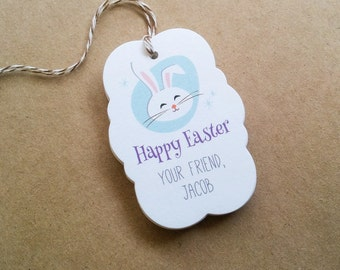 Easter gift tags etsy negle Images