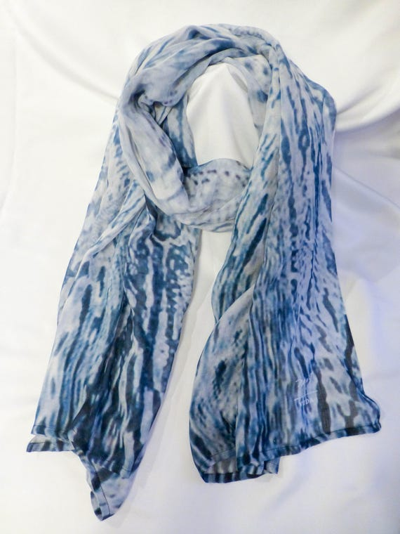 Cashmere Silk Scarf - hold me tight by VIDA VIDA WL6l0IX