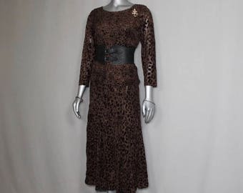 BoHo Hippie Gypsy  Work School Formal Occasion Party Wear 2pc Skirt outfit