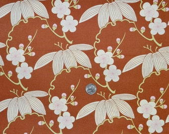Midwest Modern Trailing Cherry Blossom by Amy Butler - Fabric By The Yard