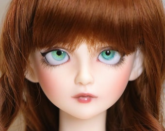 Forget Me Not - Resin BJD Eyes (10mm - 18mm)