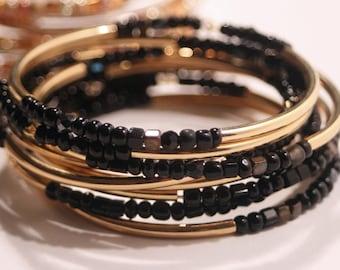 Bracelet Sets for Women Stackable Bracelets for Women Stacking Bangle Set