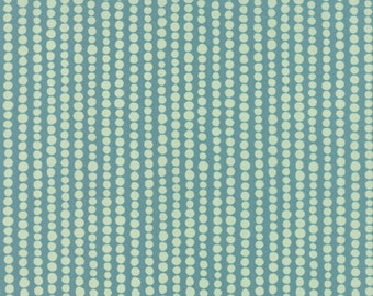 Sale Tucker Prairie cotton fabric by One Canoe Two for Moda fabric 36005 21