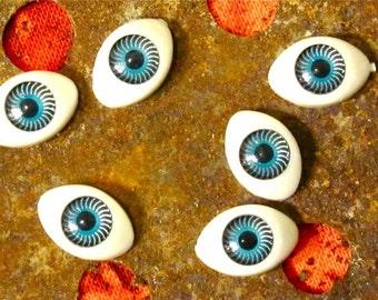 The Eyes Have It Eyeballs