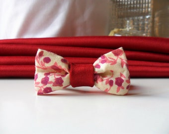 Bracelet knot Liberty and Red