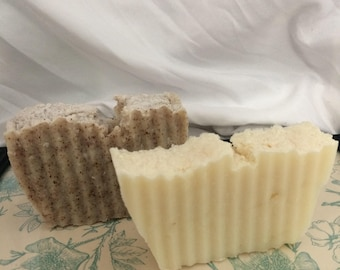 Body Bar Soap