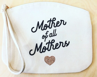 T4W Kit mother of all mothers, toiletry bag, travel kit, gift mother's day, Christmas sewing kit, gift MOM gift