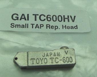 TC600HV Sm Toyo Cutter Head Replacement Blade TAP WHEEL Deeper Score Thick Glass