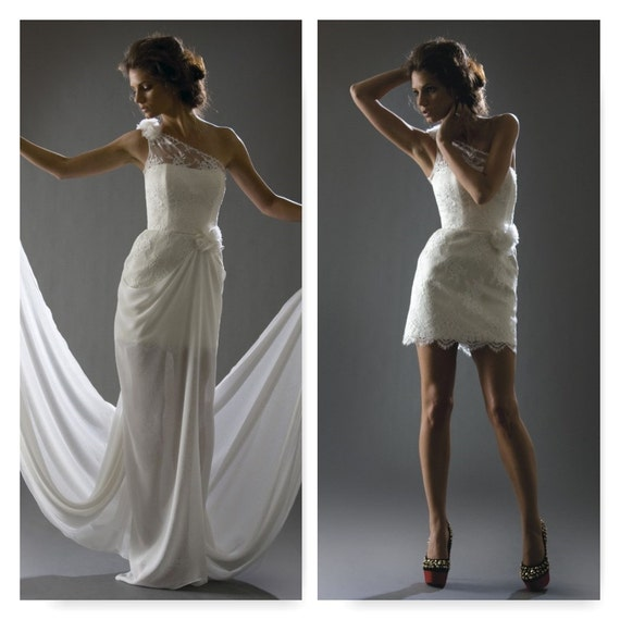 IRIS by Sample COCOE Gown VOCI Bridal 1q1UrxAf