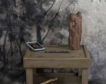 Lord of the Rings End Table