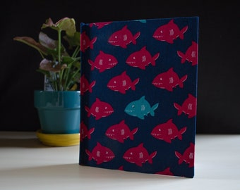 Sharkingly Cute Journal