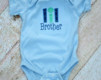 Lil Brother Onesie for Infant/Toddler