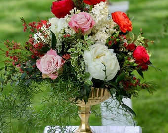 Wedding Centerpiece, Venue Centerpiece, Table Centerpiece, Bridal Shower Decor, Engagement Decor, Wedding Decor, Elegant and Stylish Piece