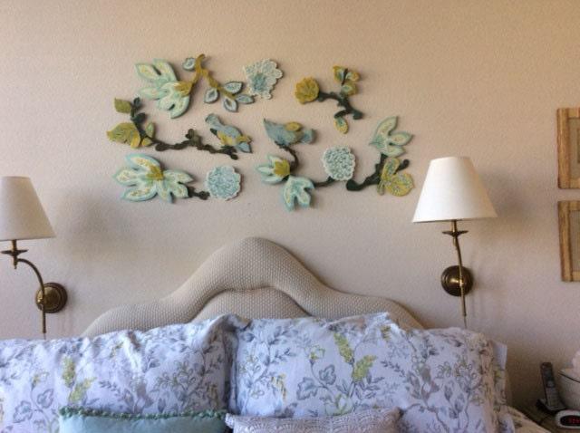 listing il vintage like flower decor vanilla this print item art cottage wall victorian