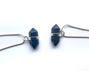 Blue Prism Pendant