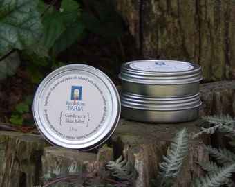 Soothing Skin Balm, All-Natural, 2.9 ounce