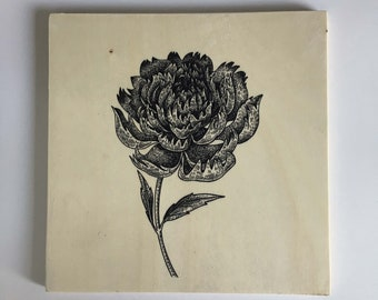 Scrabble wood tyle peony (5 of 6)