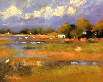 Marsh Living