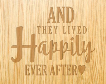 And They Lived Happily Ever After - Image Design Library
