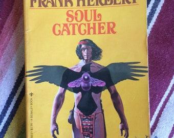 Frank Herbert Soul Catcher
