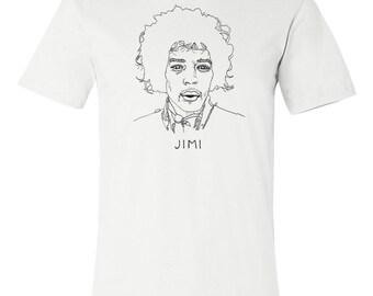 The Jimi Tee