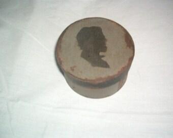 Lincoln Penny Box