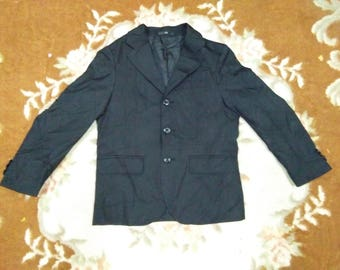 vintage COAT BLAZER for kids size 110