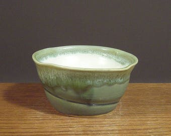 Handmade , Stoneware Pottery Apple Bakers , Apple Baker , Ring Holder , Caramel Apple Cooker , by Jon Whitney Pottery