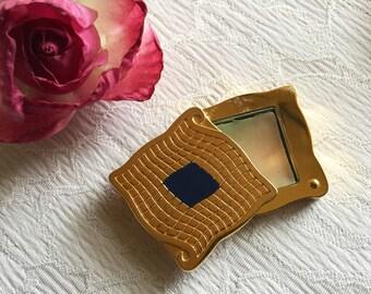 Solid perfume compact VAN CLEEF by Van Cleef and Arpels