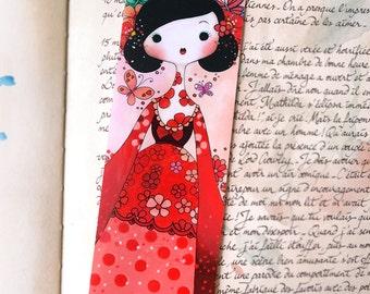 Bookmark Haru