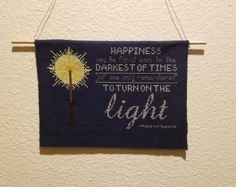 Happiness by Albus Dumbledore