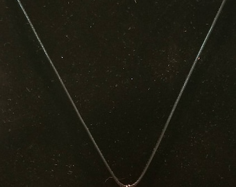 Rope Baby Necklace