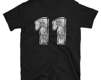 11 Unique T-Shirt