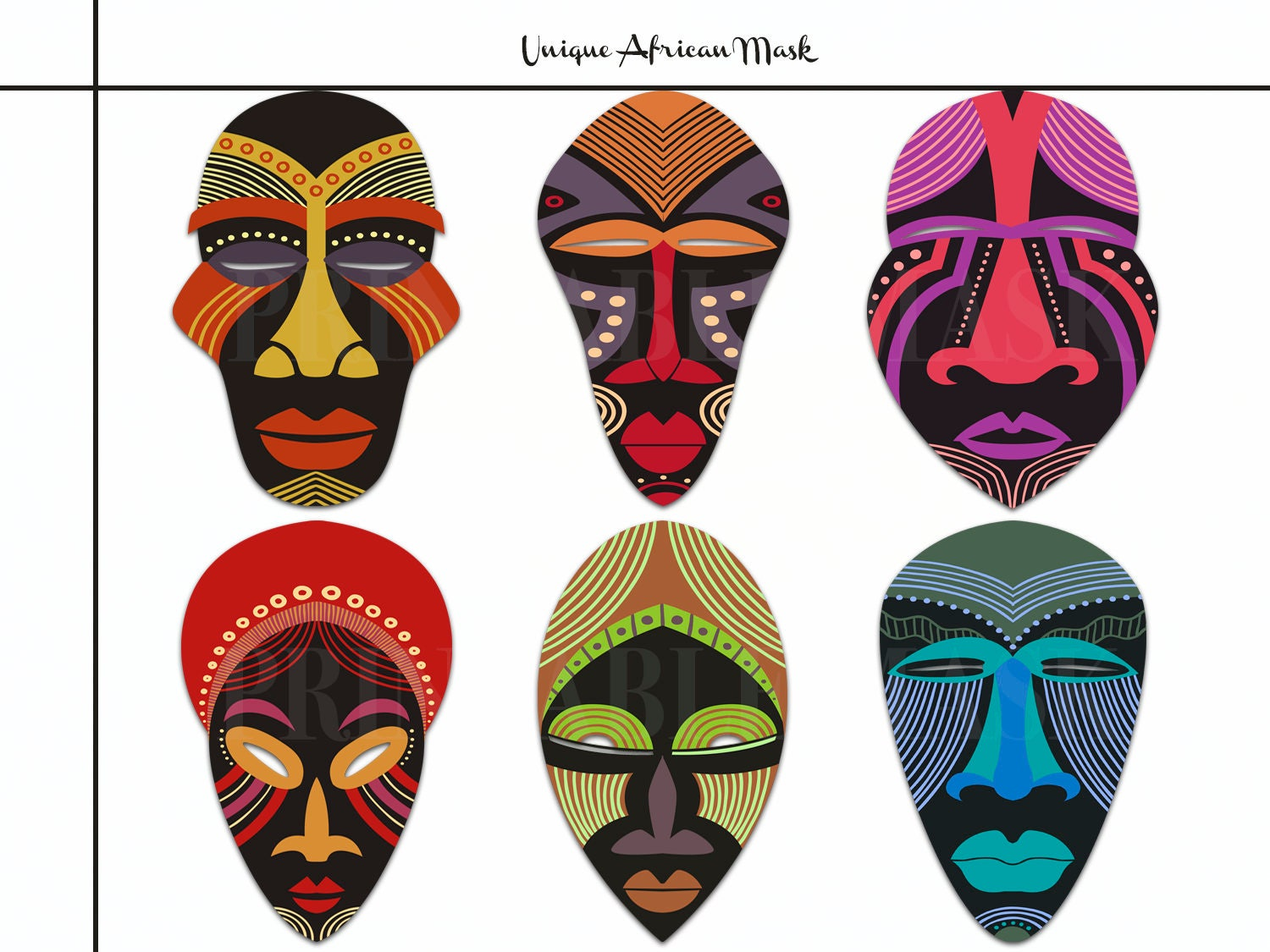 essays on african masks Free essays from bartleby | has been a major concern of african and african  american authors from the beginning in fact african american identity underwent.