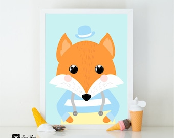 Poster Felix