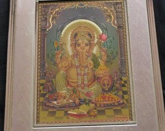 Ganesh | Hindu Gods | Hindu God Picture | Elephant God