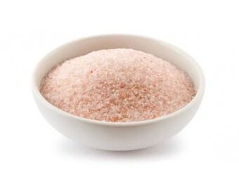 Himalayan Sea Salt Capsules 48
